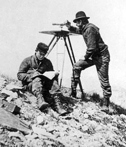 Macon land surveying