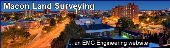 Macon Land Surveying